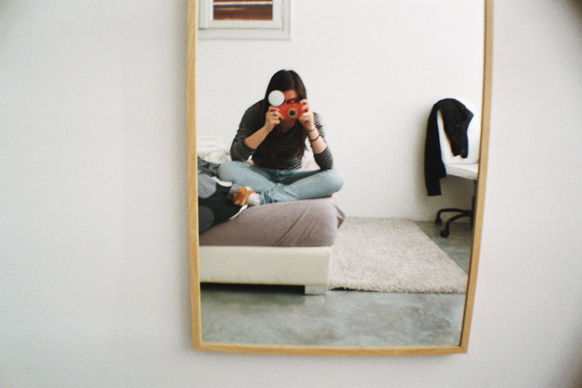 Self-portrait-in-the-mirror_film_photography