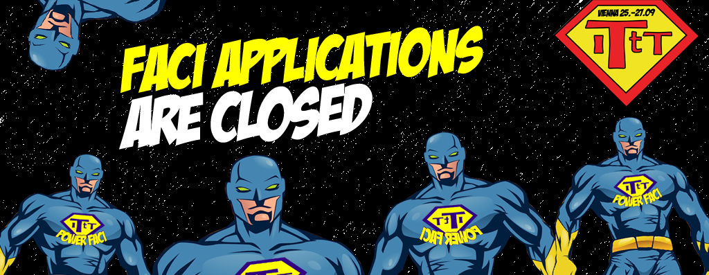 FACI-Application_closed