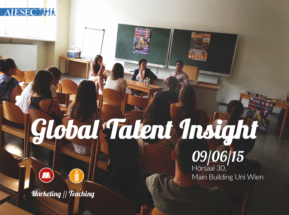 Global Talent Insight_Event