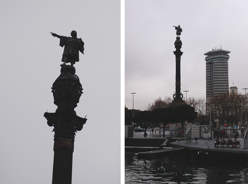 harbor_Columbus_Barcelona