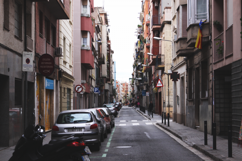 Funny Things To Do In Barcelona Or Wherever