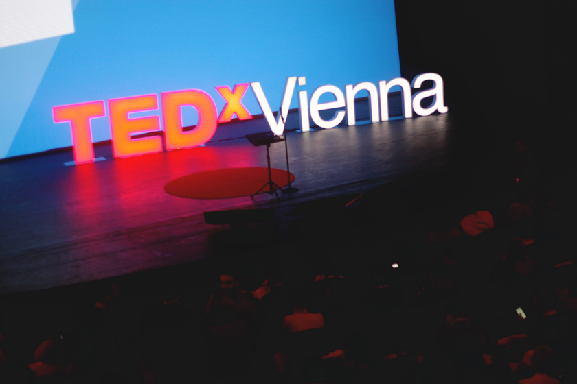 Stage_TEDxVienna